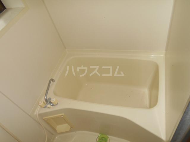 エール1 105号室の風呂