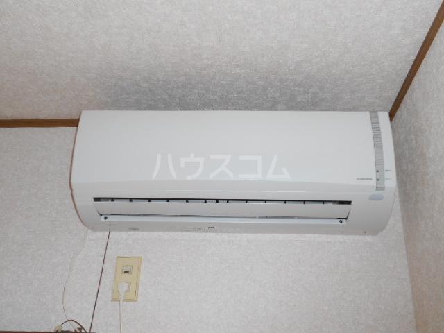 エール1 105号室の設備