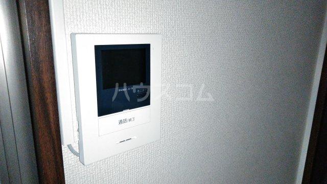 野村ハイツD 202号室のセキュリティ