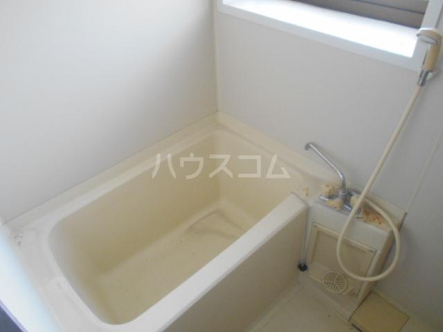 下城ハイツC 103号室の風呂