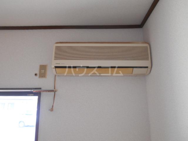 下城ハイツC 103号室の設備