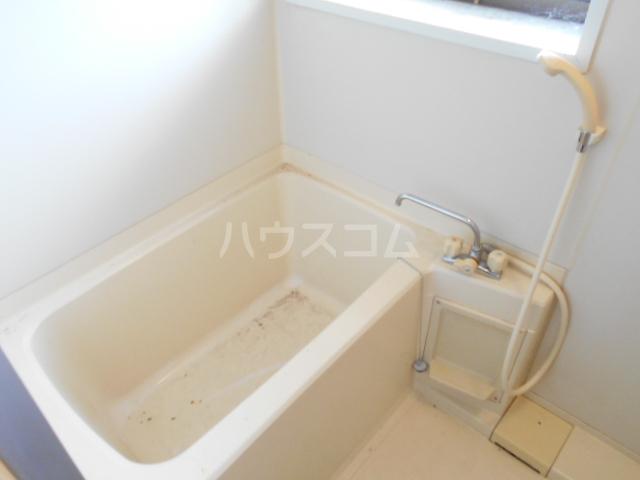 東ハイツ 203号室の風呂
