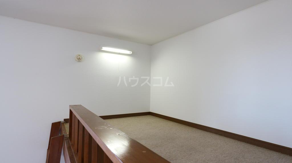 シャレル下蓮K 33号室の居室