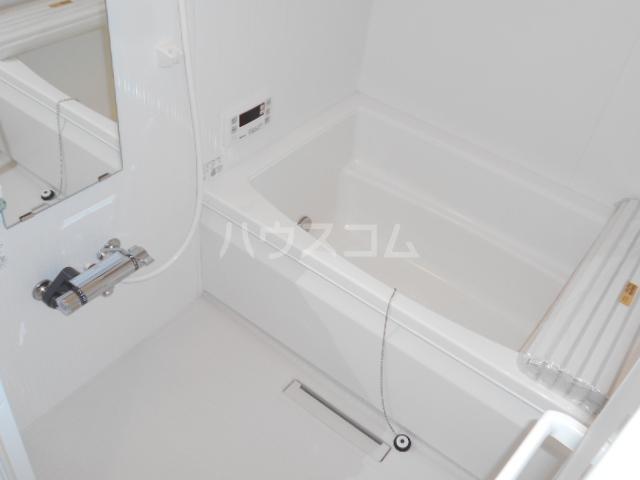 カルムコート 102号室の風呂
