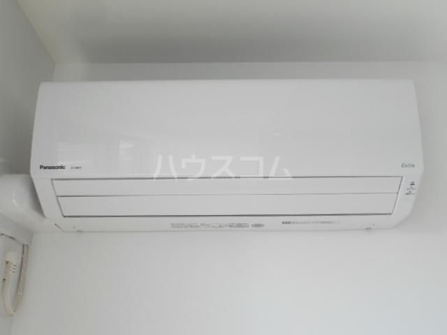 カルムコート 102号室の設備