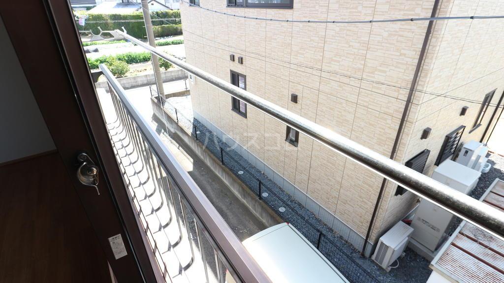 シャレル八斗島 29号室の景色