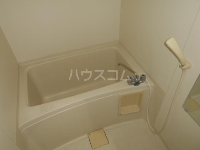 伊勢崎第二コートハウス 105号室の風呂