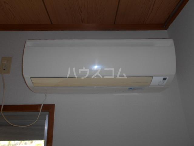 伊勢崎第二コートハウス 105号室の設備