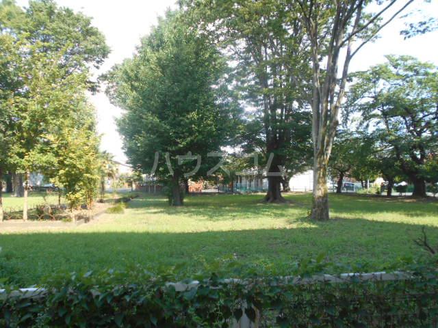 伊勢崎第二コートハウス 105号室の景色