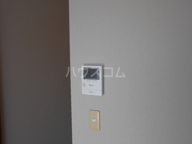 Secret base 201号室のセキュリティ