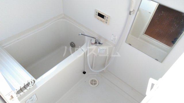 マルイハウス第3の風呂