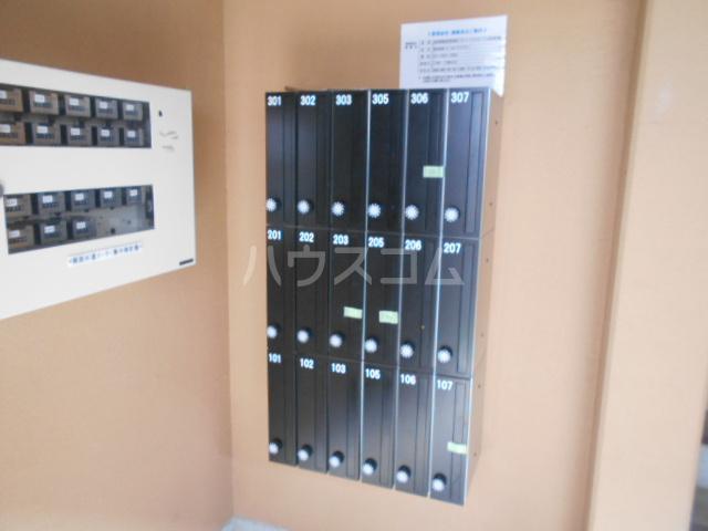 ReNaXiA鹿島 107号室の設備