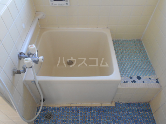 吉澤住宅A6の風呂