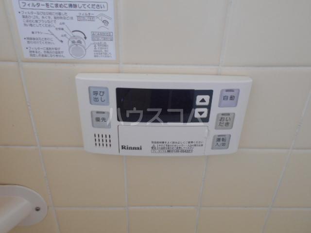 吉澤住宅A6の設備