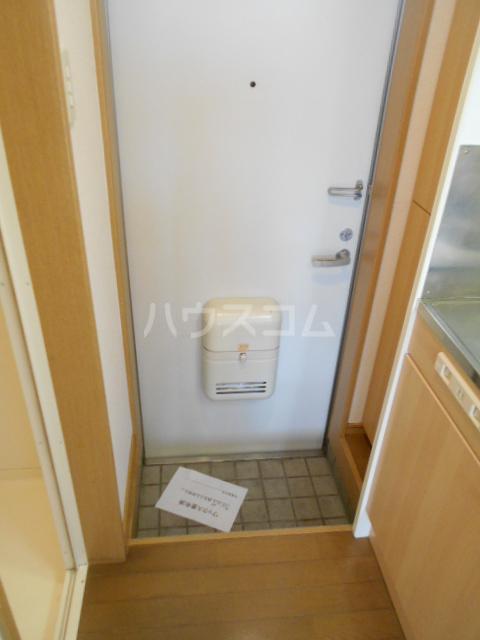 ボートハウス平尾 106号室の玄関