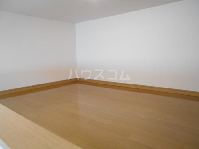ボートハウス平尾 106号室のベッドルーム
