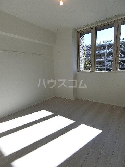 エンクレスト博多GATE 1408号室の居室