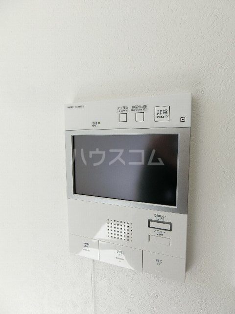 エンクレスト博多GATE 1408号室のセキュリティ