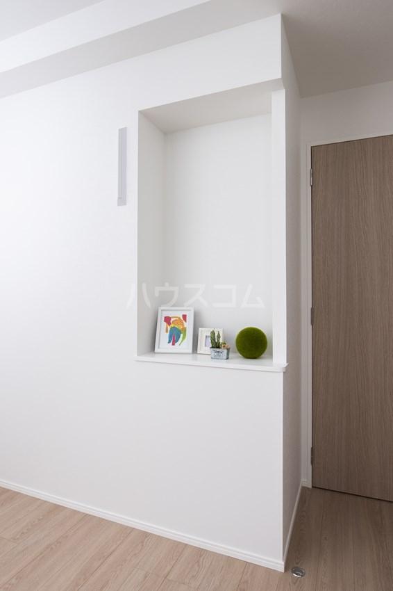 エンクレスト博多GATE 1408号室のその他