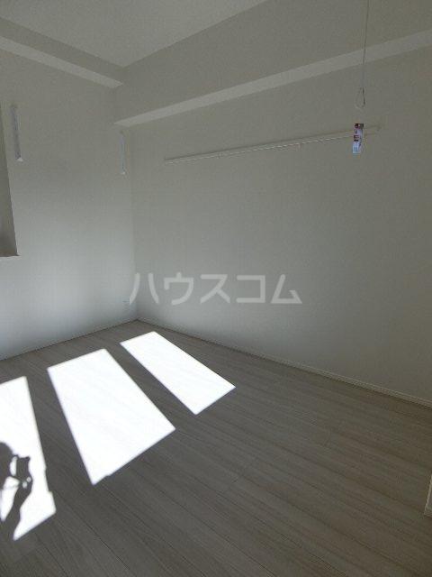 エンクレスト博多GATE 1408号室のベッドルーム