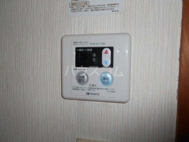 コーポ二村 101号室の設備