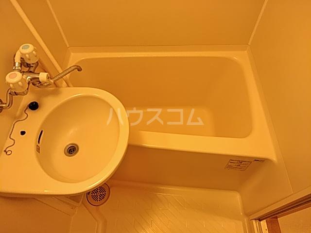 大竹南ビル 303号室の風呂