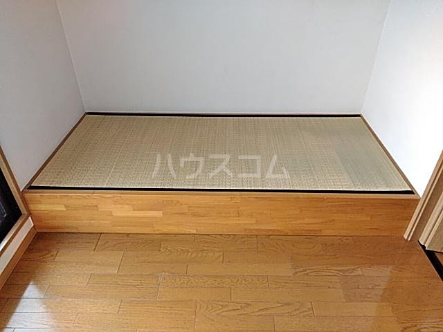 大竹南ビル 303号室の居室
