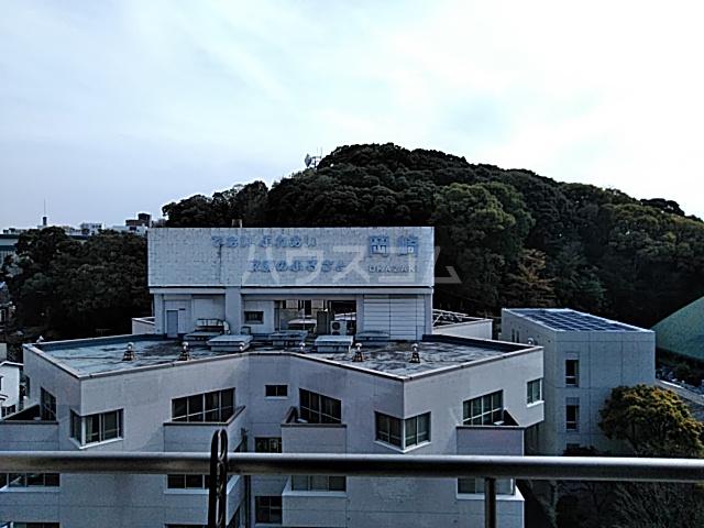 大竹南ビル 303号室の景色