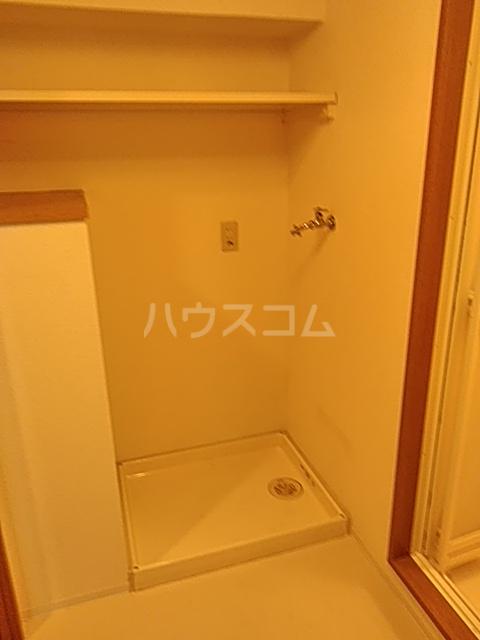 大竹南ビル 303号室の設備