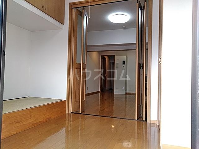 大竹南ビル 303号室のその他