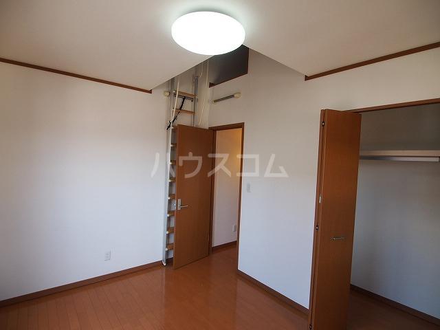 Lugar・duの居室