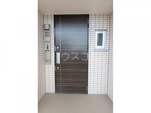 Fステージ小禄宮城弐番館 603号室のセキュリティ