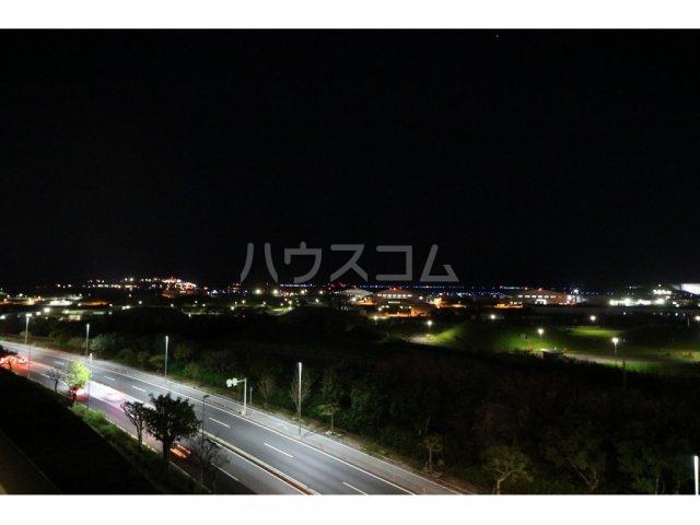 Fステージ小禄宮城弐番館 603号室の景色