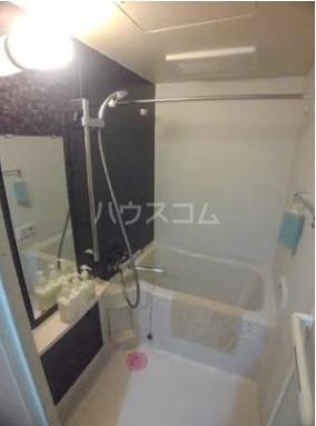 エムズハウスⅡ 101号室の風呂