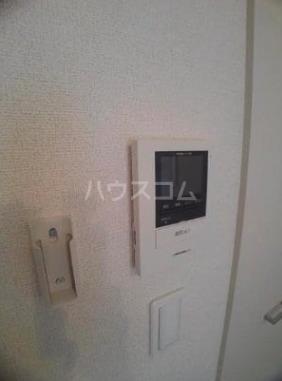 エムズハウスⅡ 101号室のセキュリティ