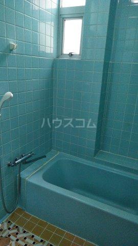 真玉橋貸家の風呂