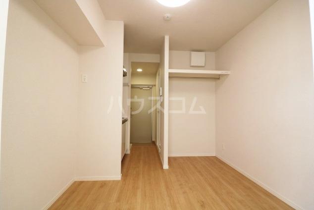 Hana House-Ona 203号室の居室