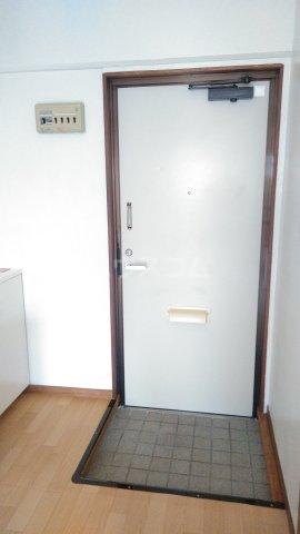 カスティージョ兼城 302号室の玄関