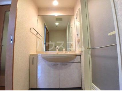 ライオンズマンション新都心 206号室のその他