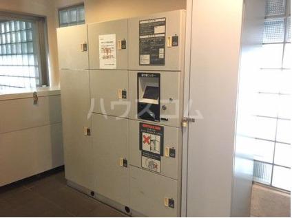 ライオンズマンション新都心 206号室のその他共有
