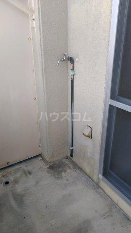 丸平アパート 302号室のその他