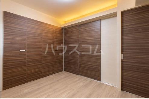 La mer 久茂地 701号室の居室