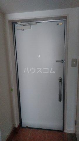 WAKASA OASIS(ワカサオアシス) 401号室の玄関