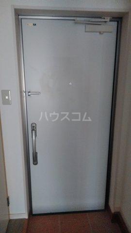 WAKASA OASIS(ワカサオアシス) 502号室の玄関