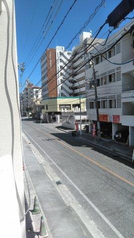 WAKASA OASIS(ワカサオアシス) 502号室の景色