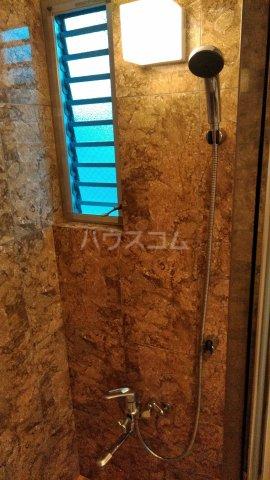 セゾンライト 403号室の風呂