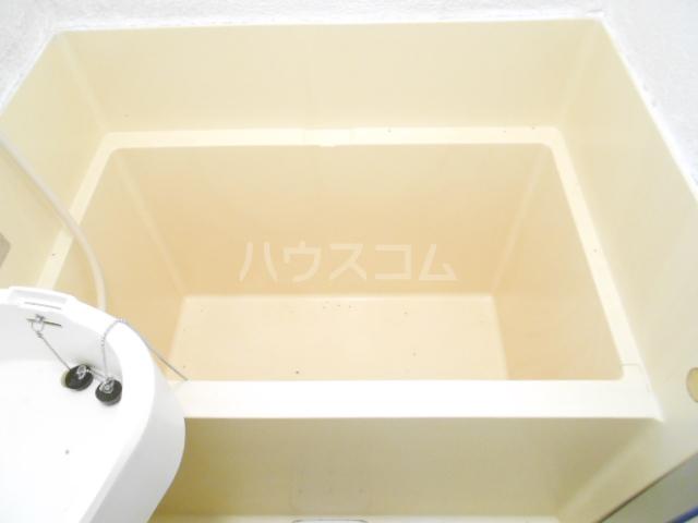 アローハウス 102号室の風呂