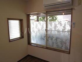 木村コーポ 103号室の居室