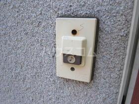 木村コーポ 103号室のセキュリティ