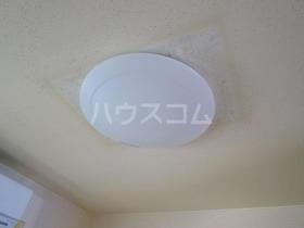 木村コーポ 103号室のリビング